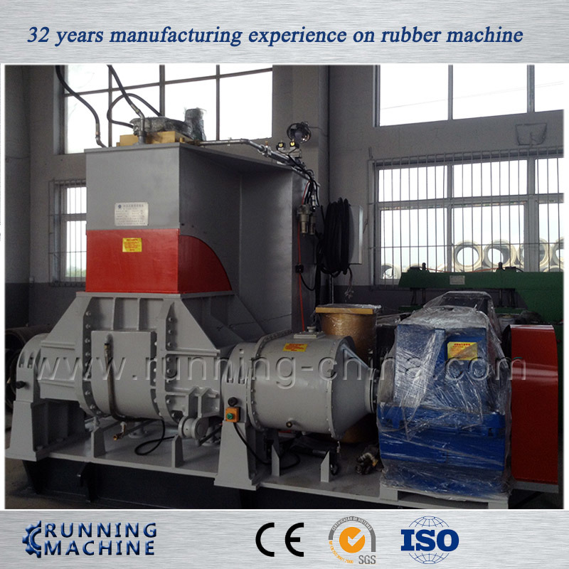 75L Dispersion Kneader, Rubber Compound Mixing Kneader
