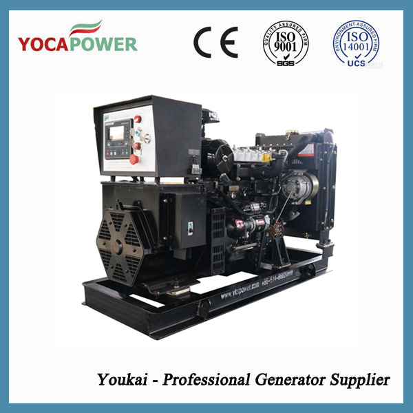 20kw Factory Electric Diesel Engine Power Generator Set
