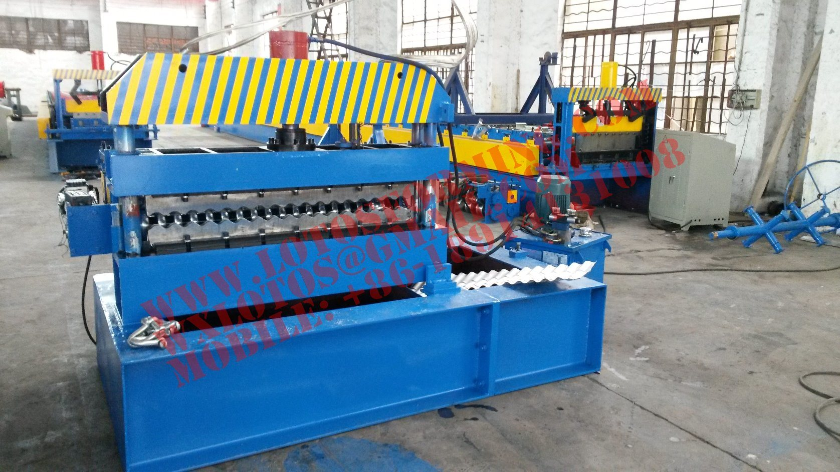 Panel Crimping Machine Lts-A3