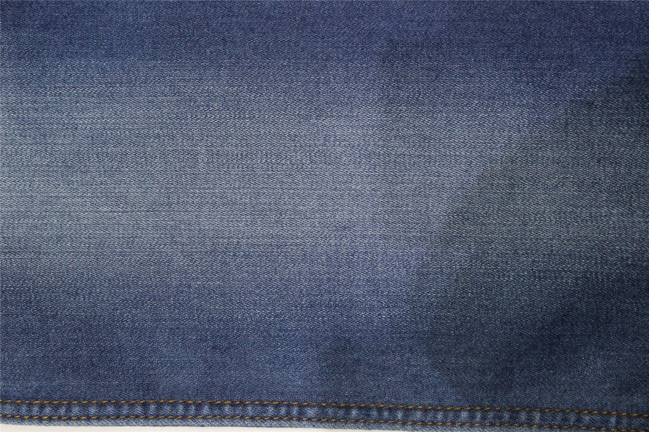 Rayon Cotton Polyester Spandex Denim