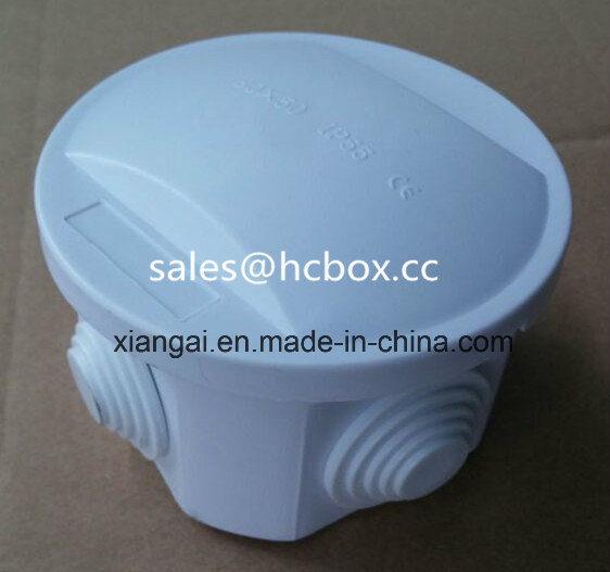 Connection Box Junction Box Hc-Ba80*50mm