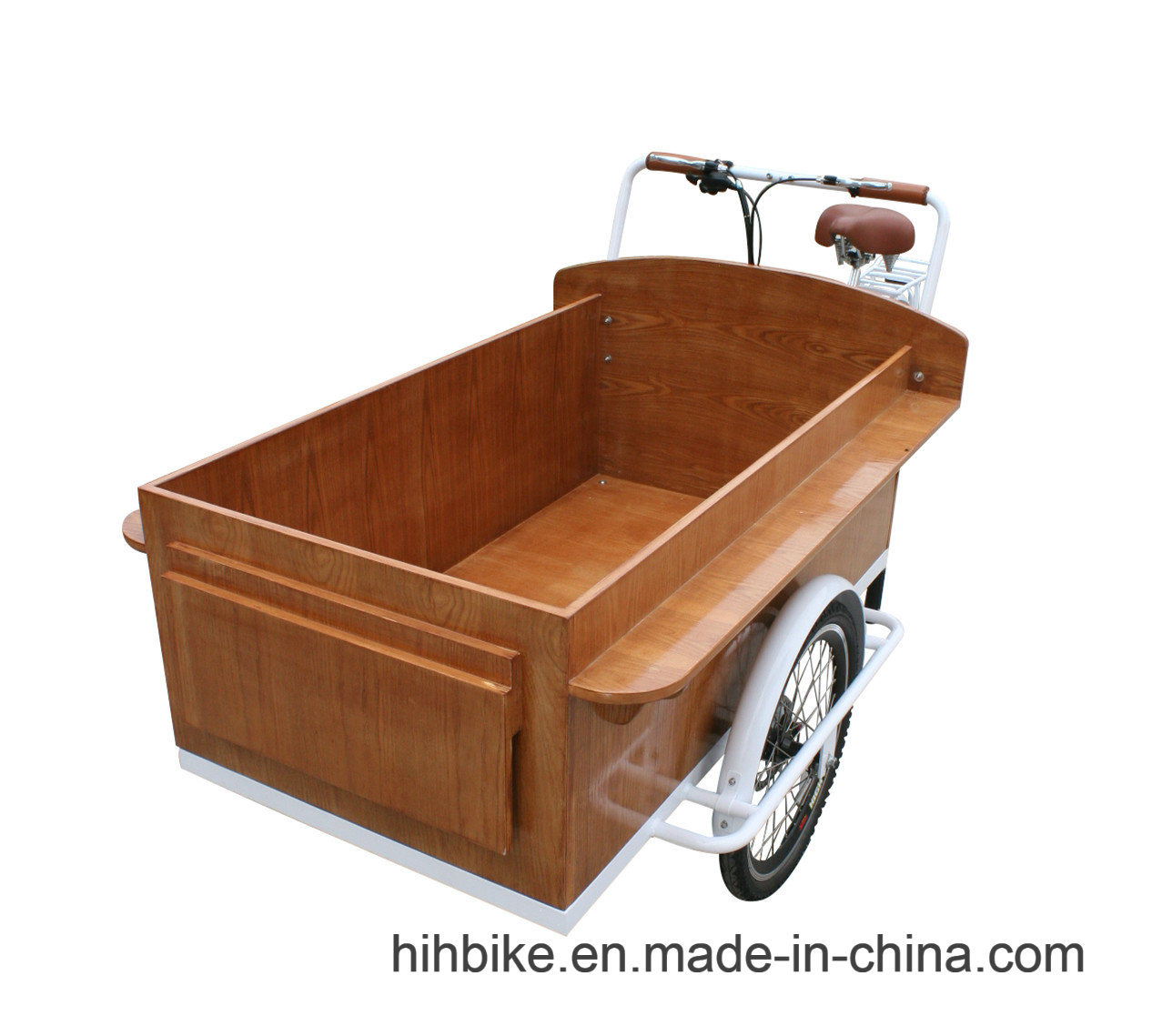 Economic Cart Trike for Carrying Stuff