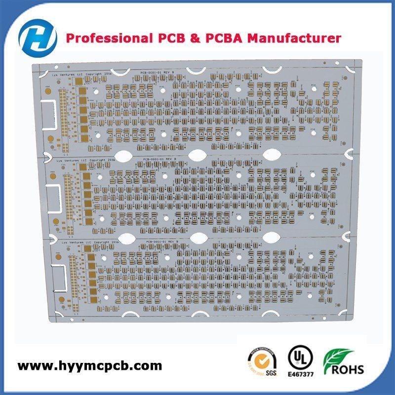OEM PCB Design Aluminum Printed Circuit Board PCB for LED Bulb