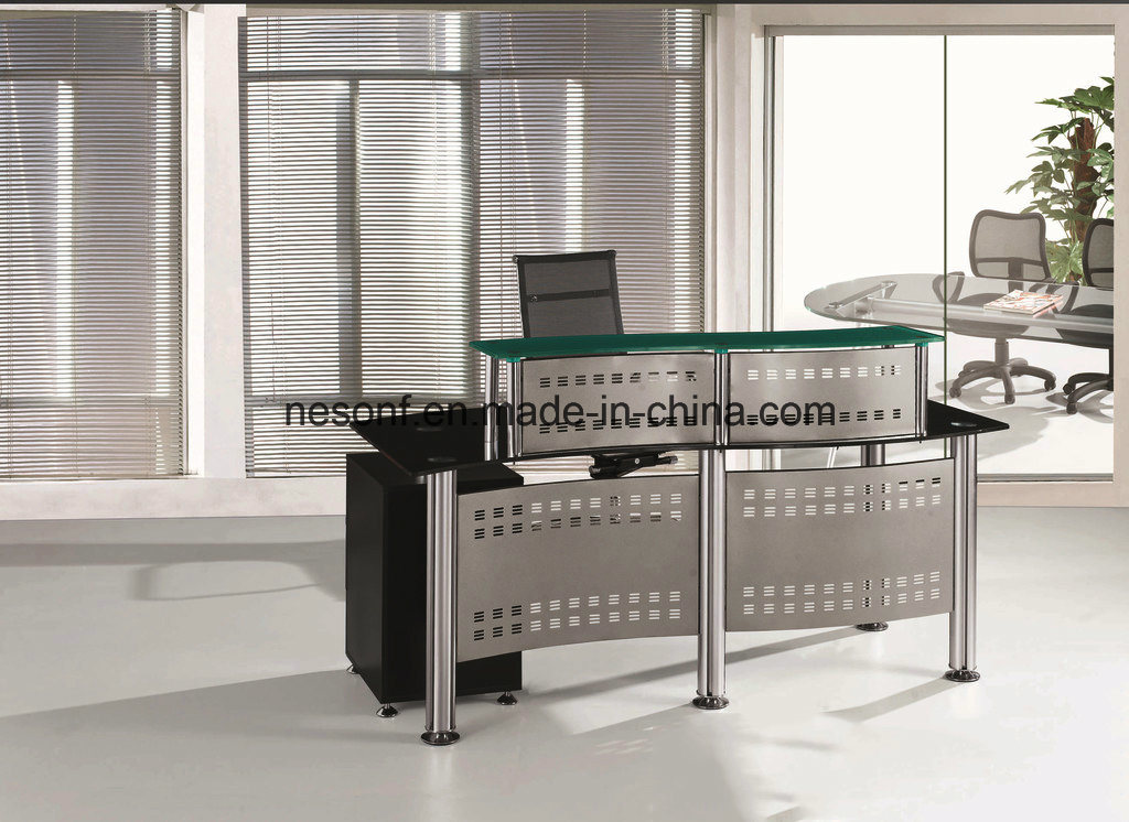 Bank Counter /Counter Table / Reception Desk /Reception Table (NS-NW323)