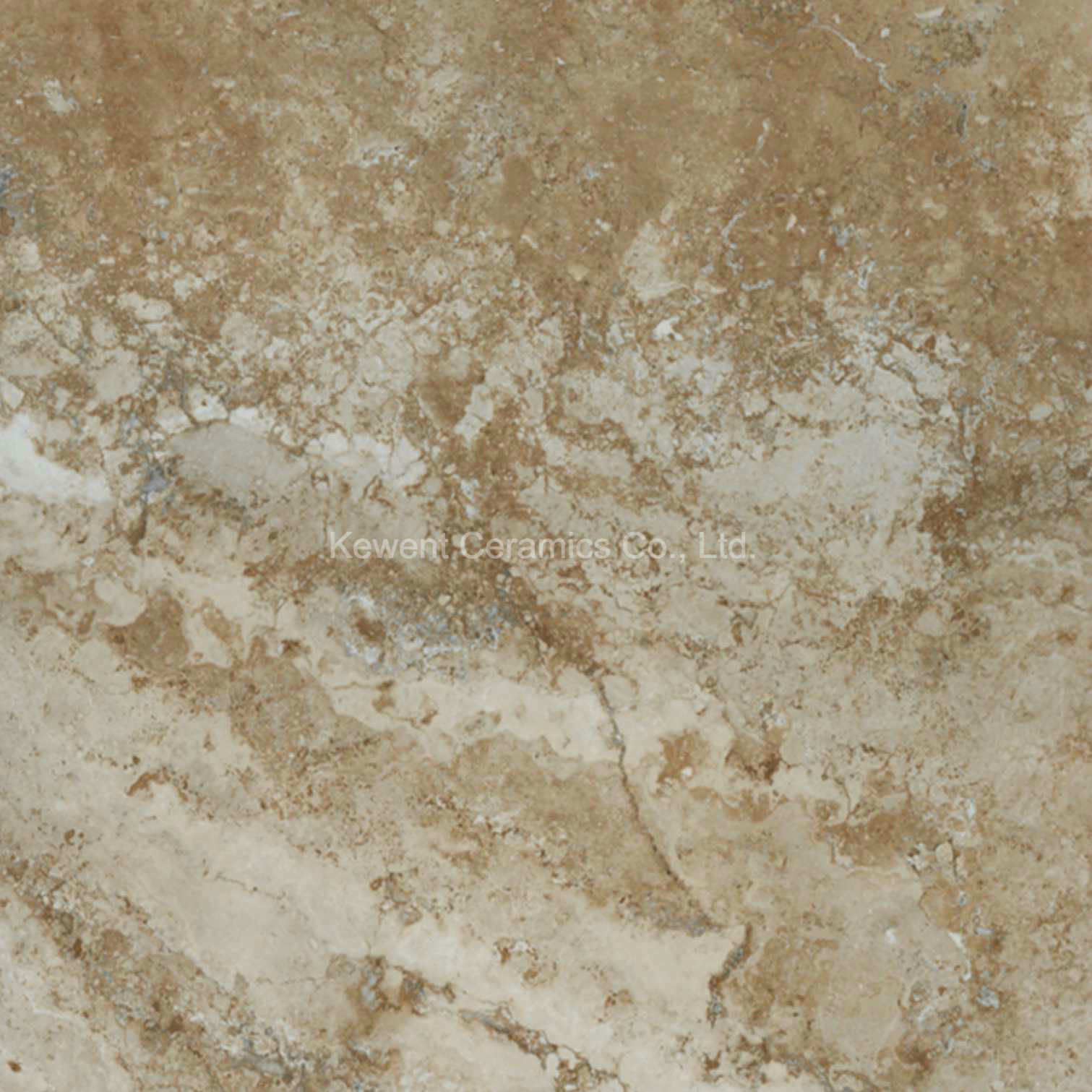 Cement Design Rustic Glazed Porcelain Tile for Floor and Wall 600X600mm