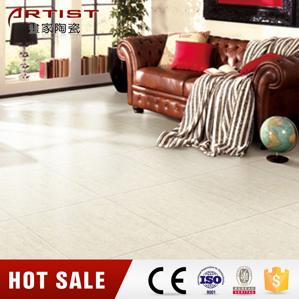 600X600 Double Loading Porcelain Ceramic Flooring Tile Matt Tile