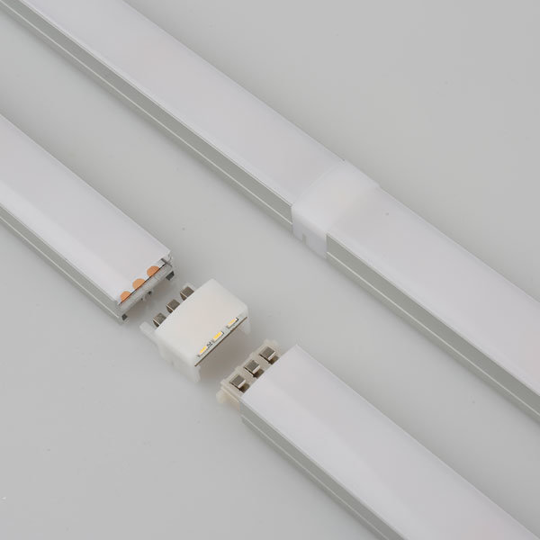 New Type LED Linear Light with Motion Sensor and Dimmable