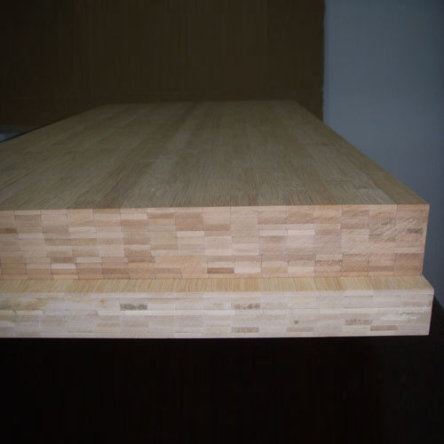 Xingli High Quality Crosswise Furniture Bamboo Board
