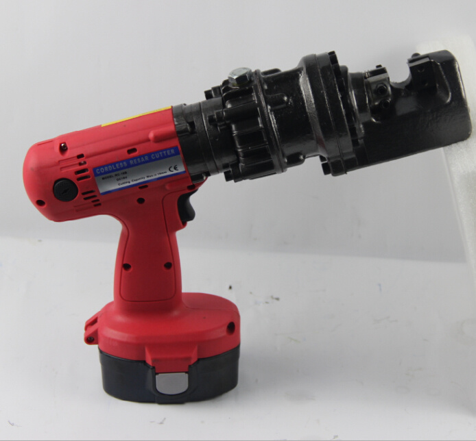 18V Blue Cordless Rebar Cutter for Rescue Rebar Cutter Be-RC-16b