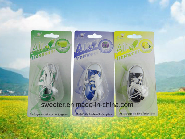 Hot Hang Act The Role Ofing for Car Perfume