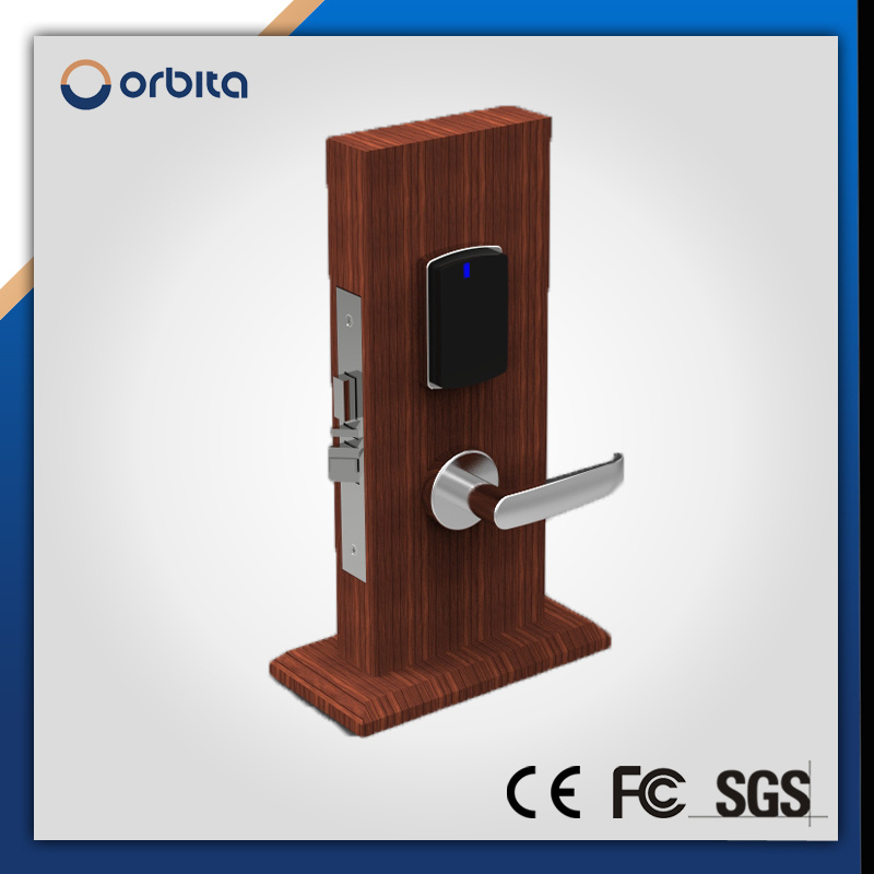 Split Model Star Hotel Digital Door Lock, RFID Door Lock, Electronic Door Lock