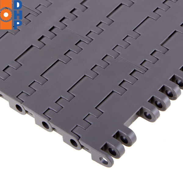 H7705 Plastic Flat Top Modular Conveyor Belt