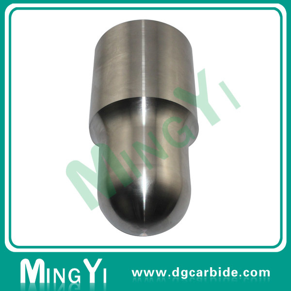 China Customized DIN 7979 Dowel Pins