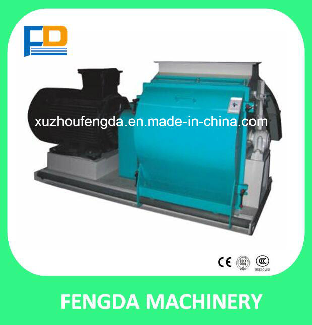 Grinding Mill, Fine-Grinding Hammer Mill for Animal Feed