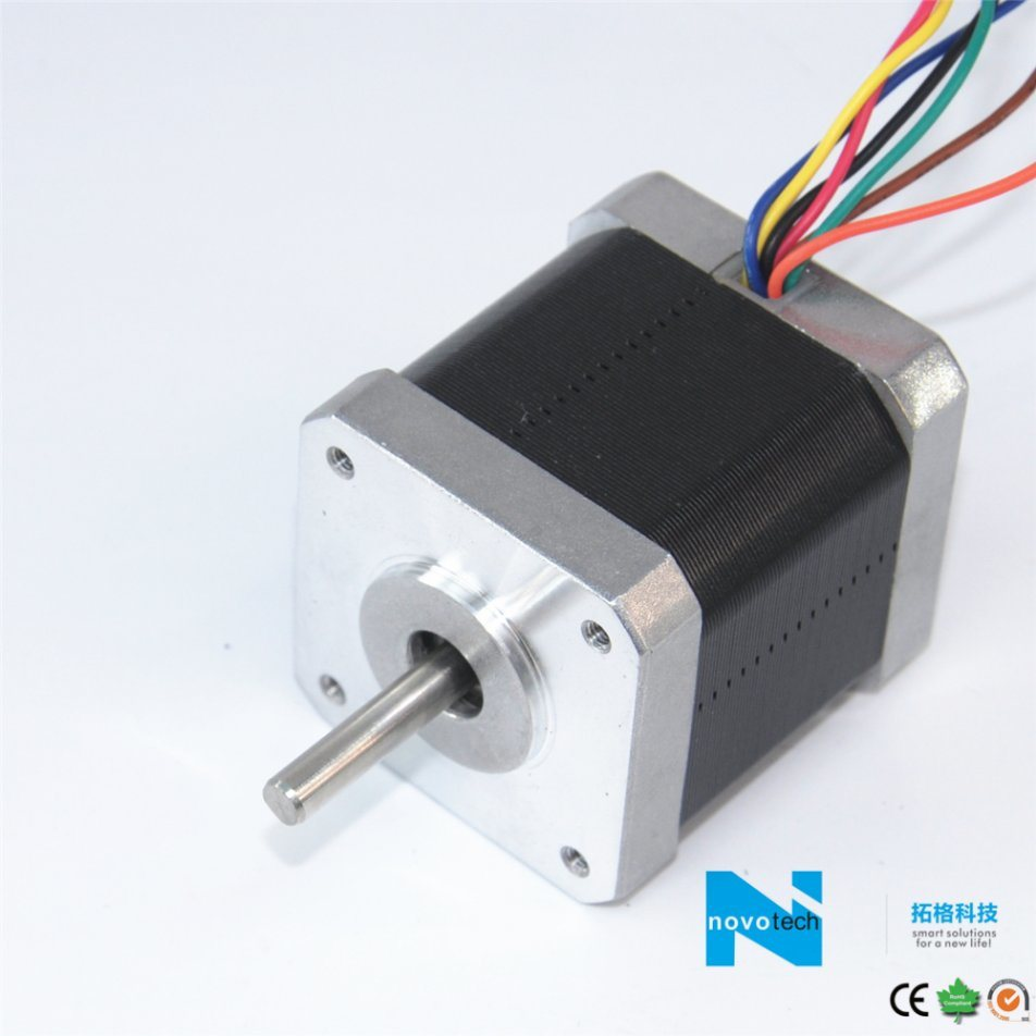 NEMA 17 Stepper Motor for Robotic