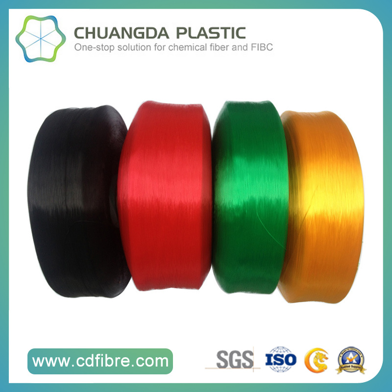 PP Intermingle Multifilament FDY Yarn for Glove