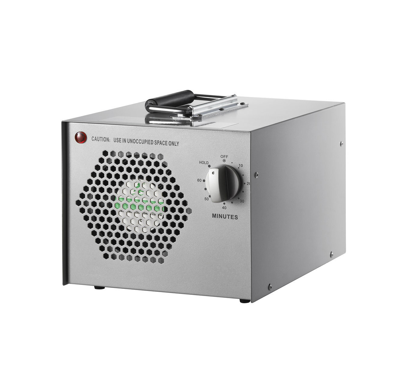 1.2g Commercial Air Purifier with UVC Light