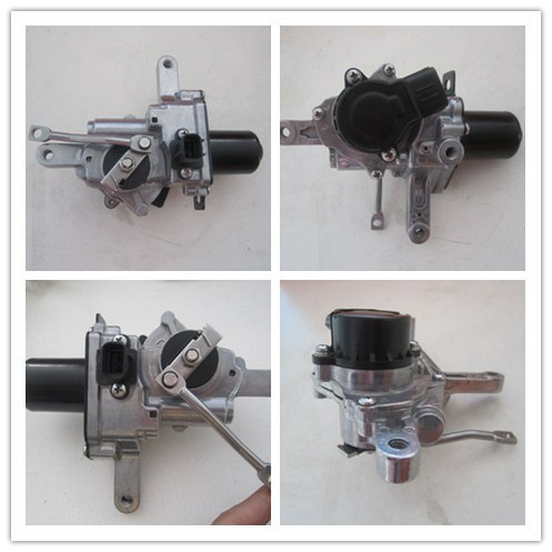 2006-  Landcruiser for Toyota CT16V Electric Actuator 17201-0L040
