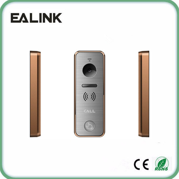 Super Slim Video Door Phone Outdoor Camera