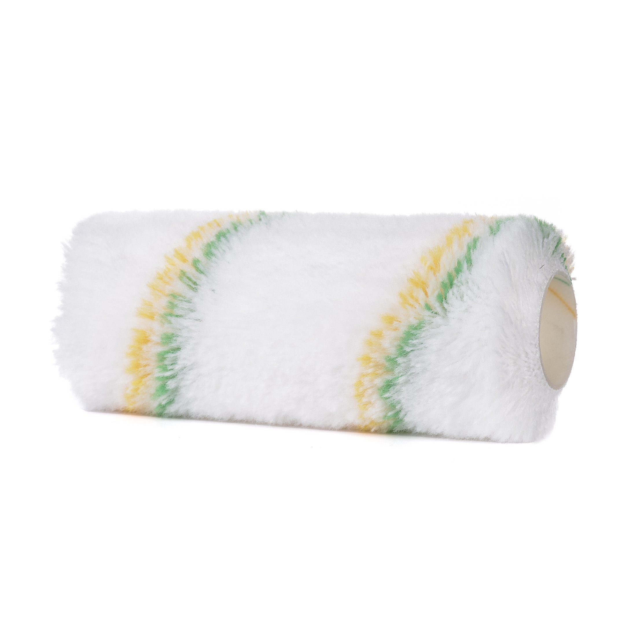 Best Quality Polyamide Color Stripe Paint Roller for Walls