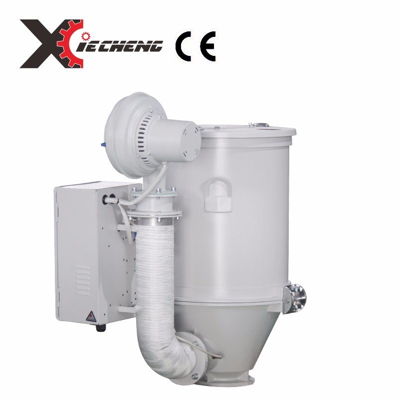 CE Industrial Drum Drier Hopper Plastic Drying Machine Price for Granule