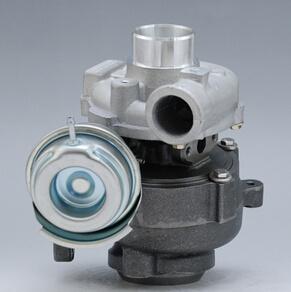 Garrett Turbo Gt1549V 700447-0008 Turbo Engine Part for BMW