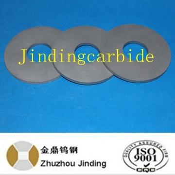 Tungsten Carbide Saw Cutting Discs Blank