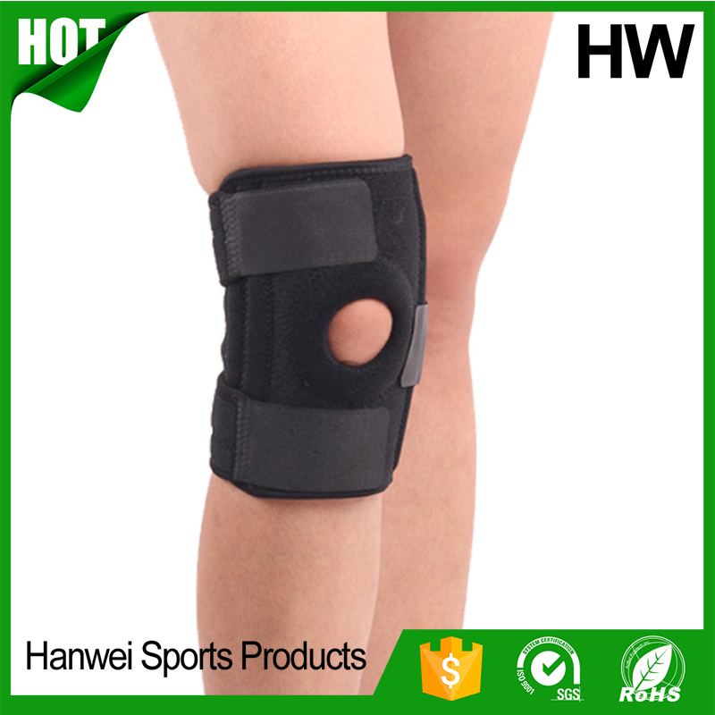 Typical Outdoor Running Sports Knee Sleeve (HW-KS012)
