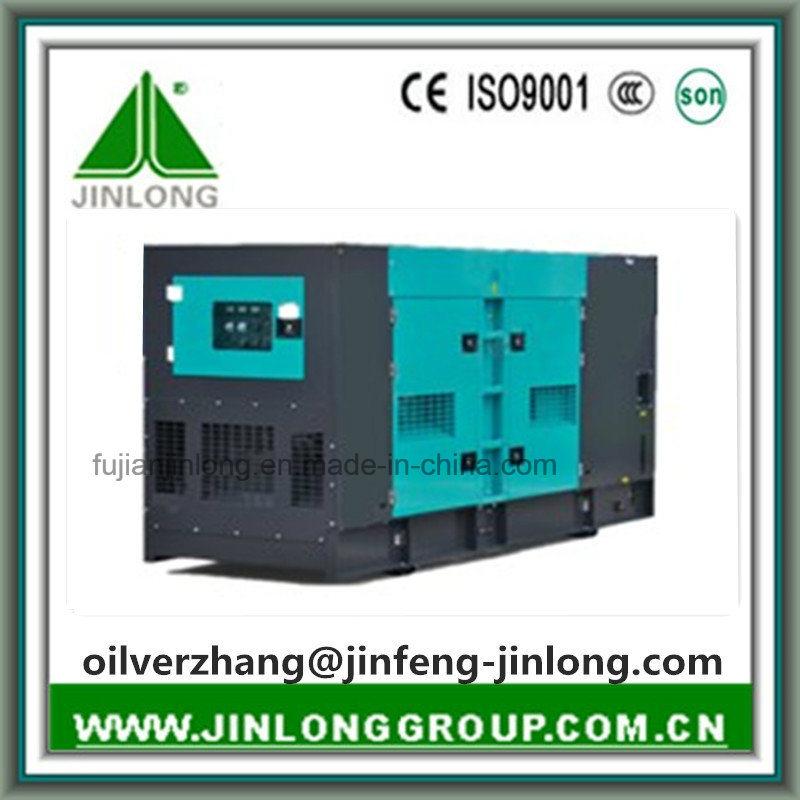 27kVA-650kVA Deutz Silent Diesel Generator Set 3-Phase Factory Price