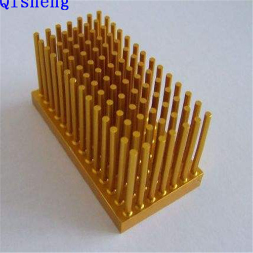 LED Heat Sink, Custom Manufacturing