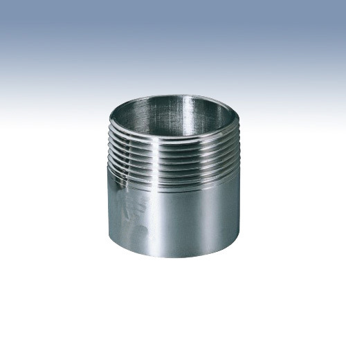 China forged steel threaded fittings