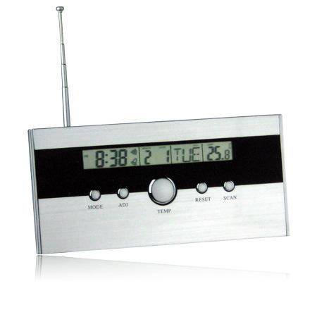 alarm clock radio c288021 china digital products clock. Black Bedroom Furniture Sets. Home Design Ideas