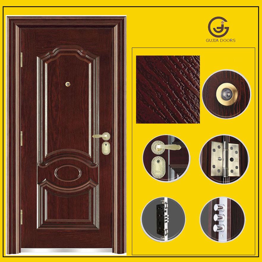 Security Screen Doors - Steel - Wrought Iron - Phoenix - Tucson