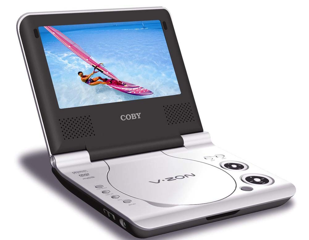 china 7 tft portable dvd player tfdvd7107 china dvd. Black Bedroom Furniture Sets. Home Design Ideas