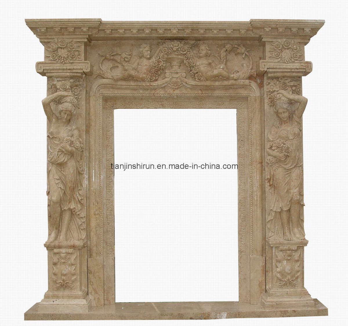 Stone door stone door by mutiny in the air for Door of stone