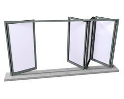 Aluminium Framed Bi-Folding Window and Door Prices