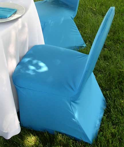 How To Fold a Chair Shade | eHow.com