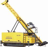2000m Drilling Capacity Hydraulic Diamond Drilling Machine (HYDX-6)