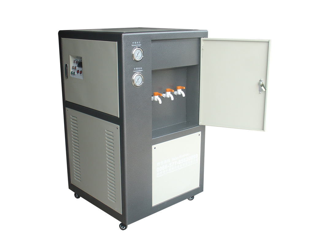 Drinking Water Chiller (ZCB xxF) China Drinking Water Chiller  #AD5C1E