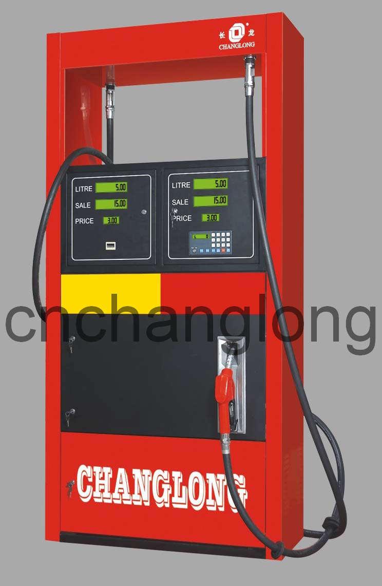 Fuel Dispenser Pump (Common Series) (DJY-121A/DJY-222A)