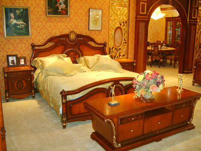 Antique Bedroom Furniture on Bedroom Furniture   China Furniture  Bedroom Furniture  Antique