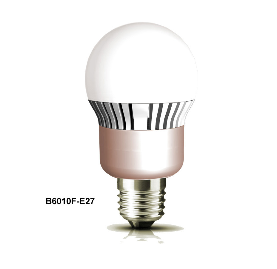 China Led Bulb Light B6010f E27 Ww China Led Bulb Led Bulb Lighting