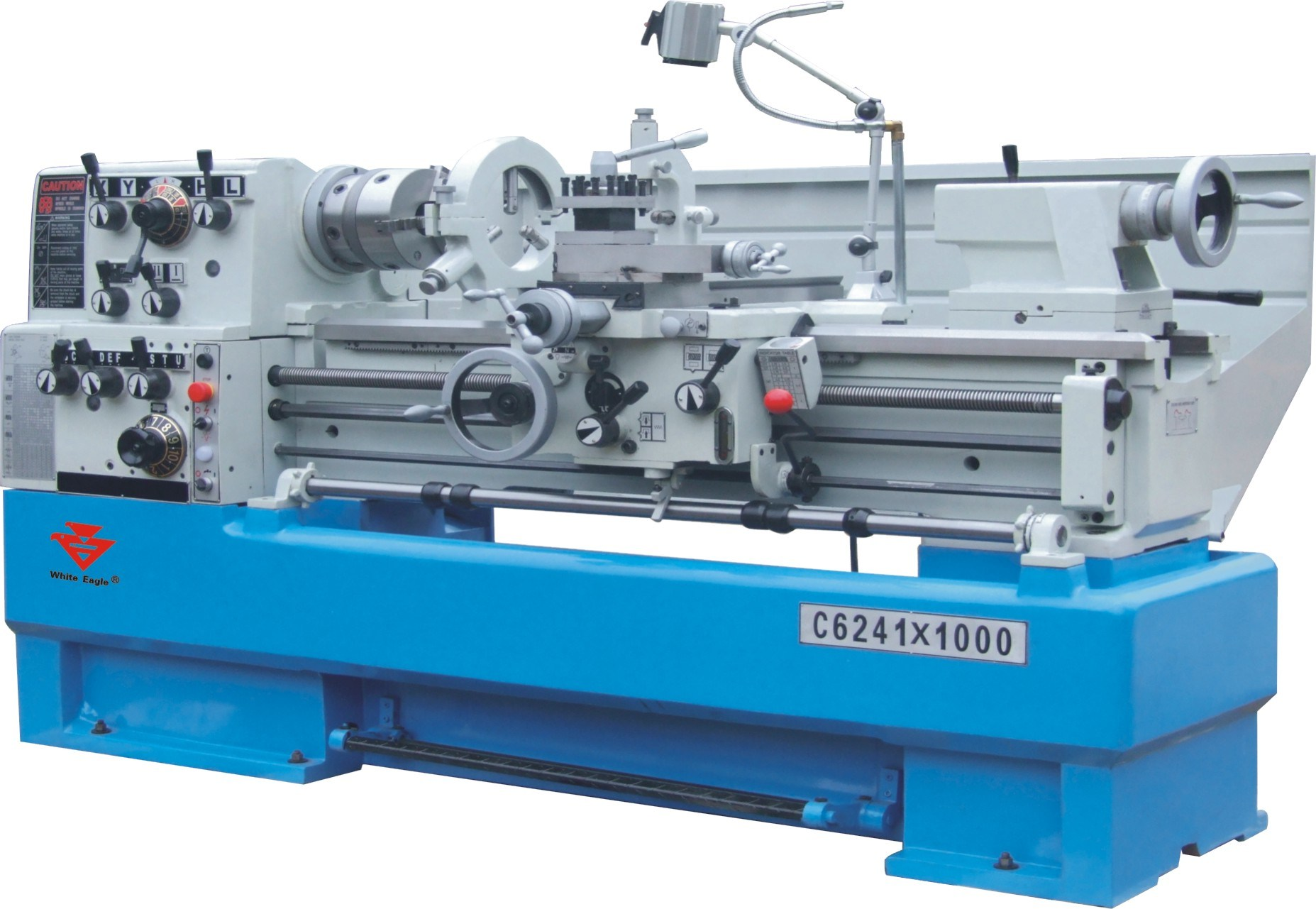 China Engine Lathe C6241 C6246 Photos Amp Pictures Made