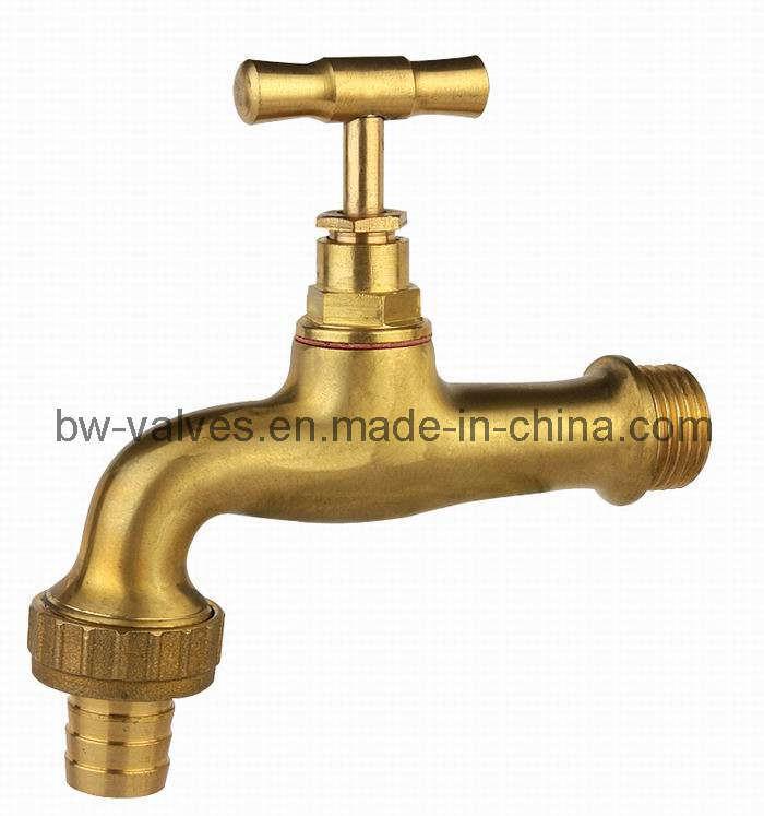 High Polishing Brass Bibcock (BW-Z21)
