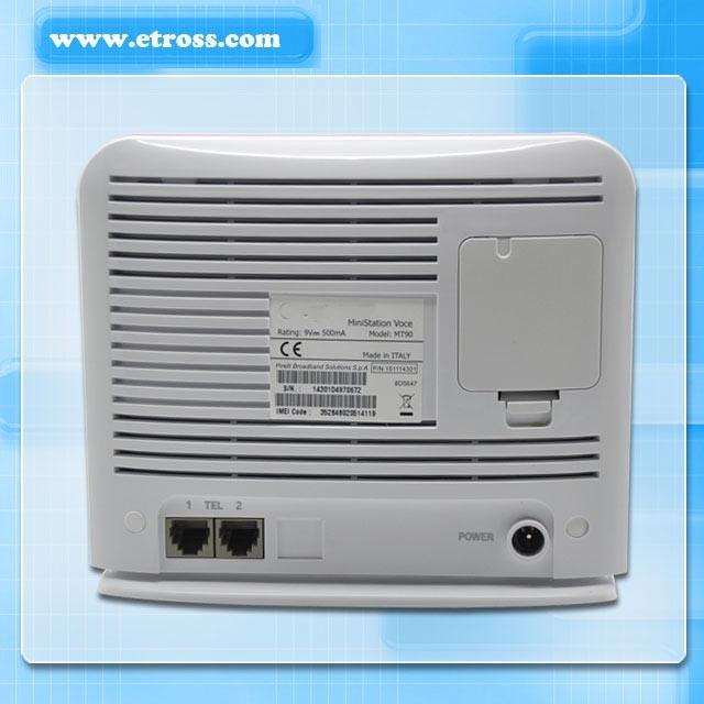 Mt90 Mini Station GSM FWT, GSM Gateway, GSM Voice Box (MT90)