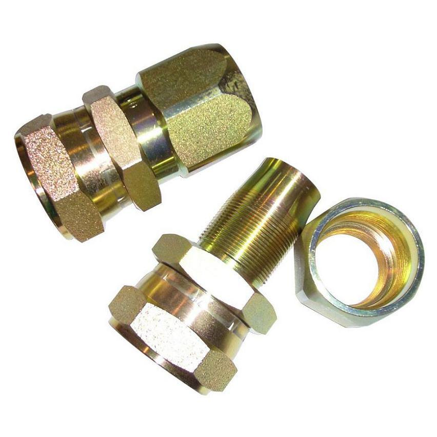 China hydraulic fittings photos pictures made in