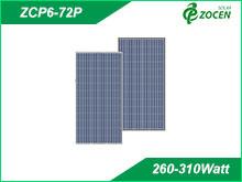 295W Polycrystalline Solar Modules