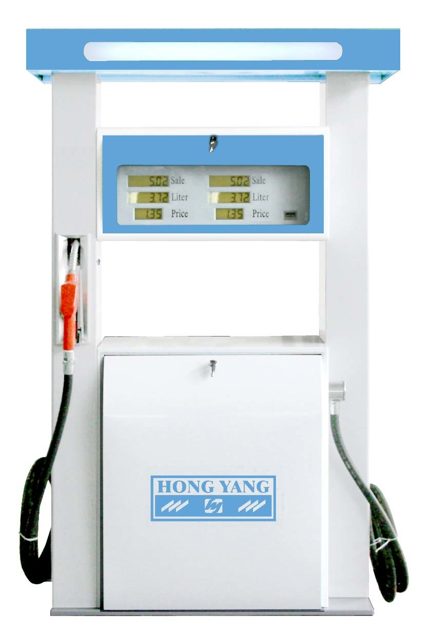 Fuel Dispensing Pump Equipment (T Series CMD1687SK-GA)