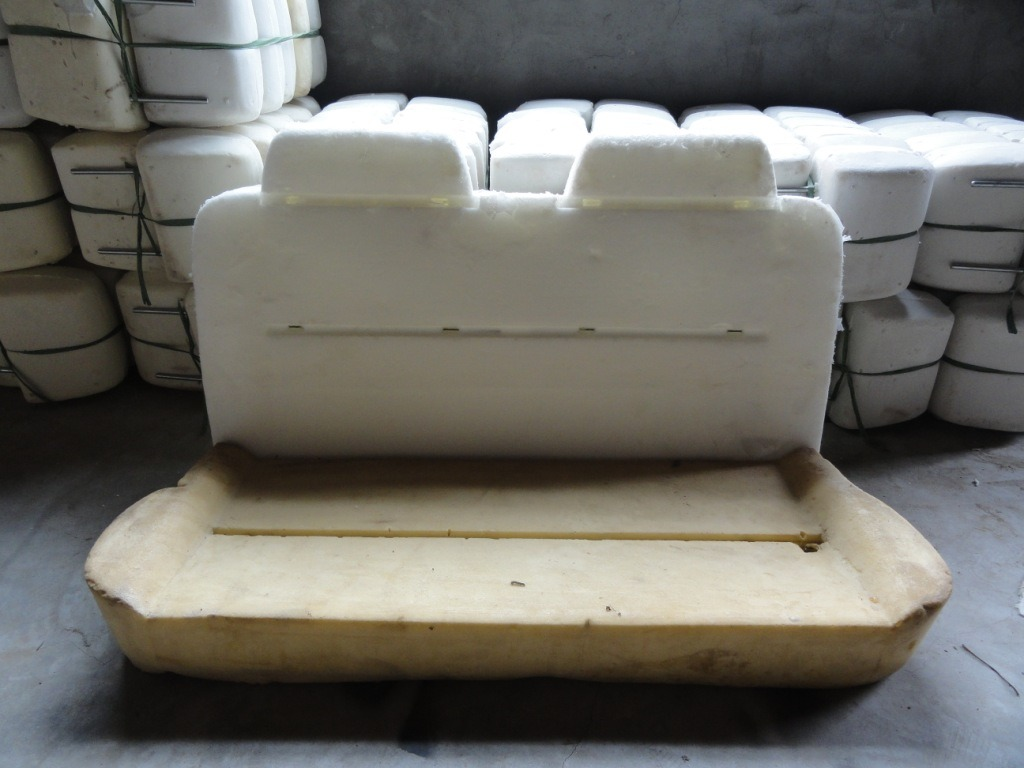 Ford Explorer Replacement Seat Foam