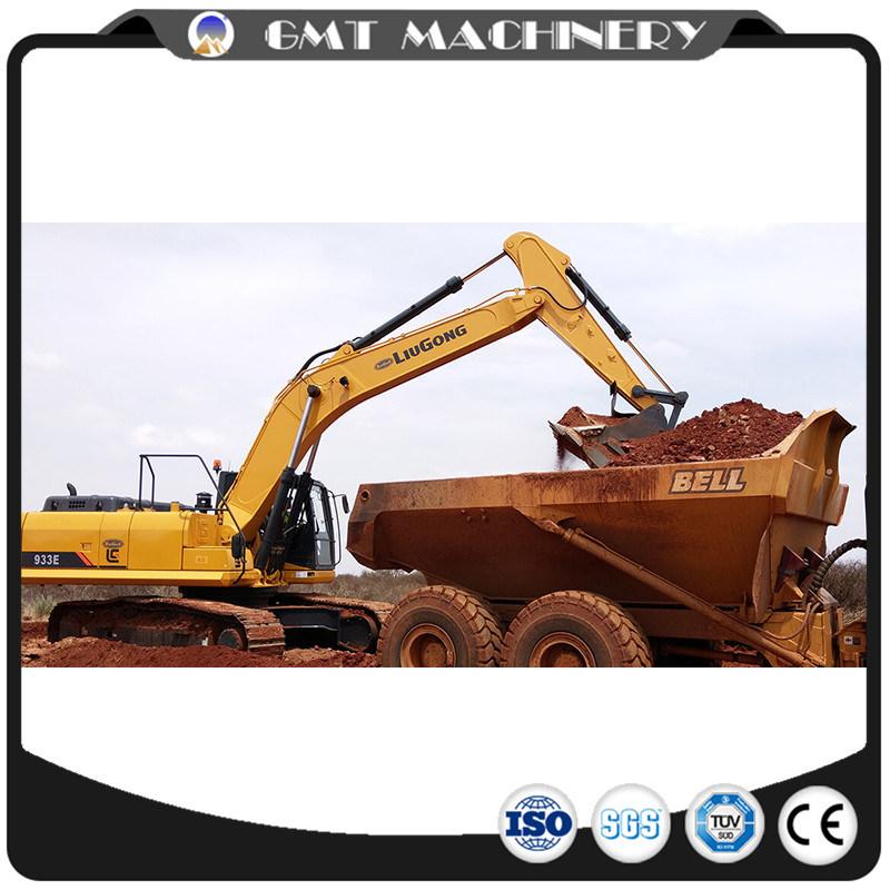 32 Tons Digger Excavator Liugong Clg933e...